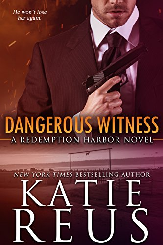 Review & Giveaway: Dangerous Witness by Katie Reus