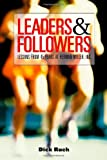 Leaders and Followers, Dick Ruch, 1553957350