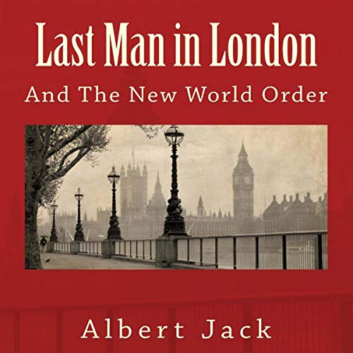 Pdf Science Fiction Last Man in London: And the New World Order