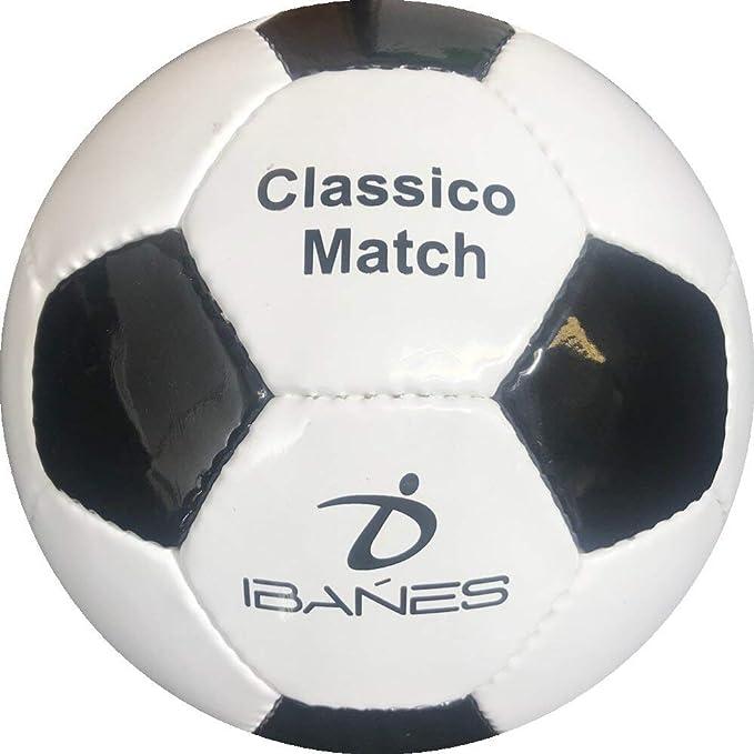 IBANES SPORTS - Pelotas de fútbol para Adultos, Talla 4: Amazon.es ...