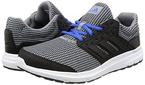 Noir Adidas Bleu Chaussures Galaxy 1 Pour Course 3 000 gris Gris De Homme M PPBrw