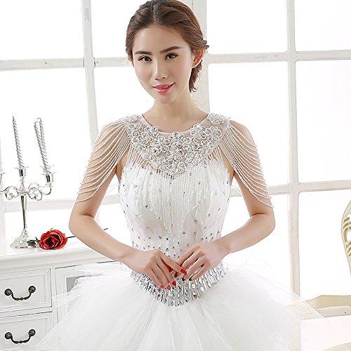epaulet dress - 3