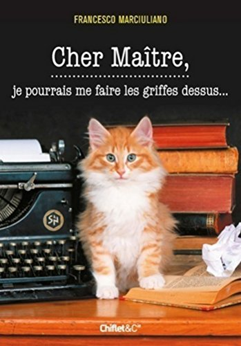 Cher Maitre Je Pourrais Me Faire Les Griffes Dessus French