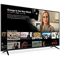 Vizio 1080p Full-Array LED Smart TV, 40