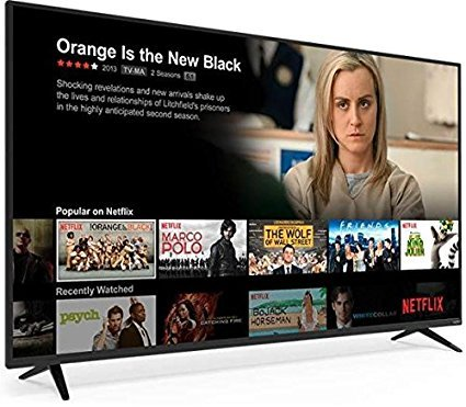 40 Inches Vizio Tv - 5