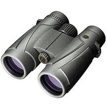 Leupold 119197 BX-1 McKenzie Green Ring Binoculars, Black, 8 x 42mm by Leupold