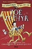 """Afficher """"Aventuriers du très très loin (Les) n° 2<br /> Zoé Zéphyr"""""""