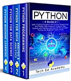 PYTHON: Learn Coding Programs with Python