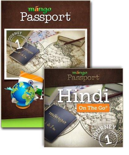 Mango Passport Hindi - Journey 1 for Mac [Download]