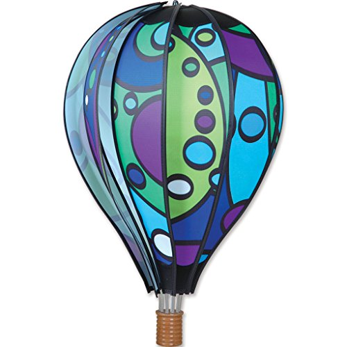 Premier Kites Hot Air Balloon 22 in. - Cool Orbit