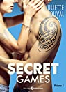 Secret Games, tome 1 par Duval