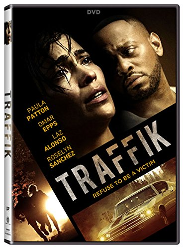 DVD : Traffik (Widescreen, Subtitled, Dolby, AC-3)