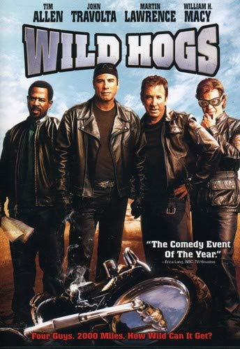 (Wild Hogs (Widescreen Edition))