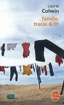 Famille, tracas & Cie par Colwin