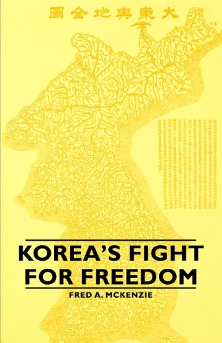 Korea's Fight for Freedom pdf