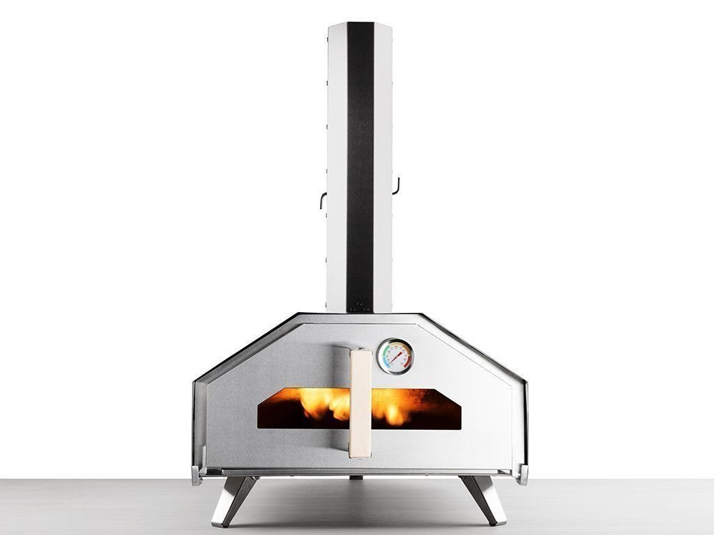 Uuni Pro Multi-Fueled Outdoor Pizza Oven by Ooni (Image #2)