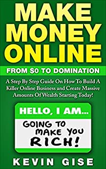 Instantly Generate Income Online Earn Money Through Amazon
