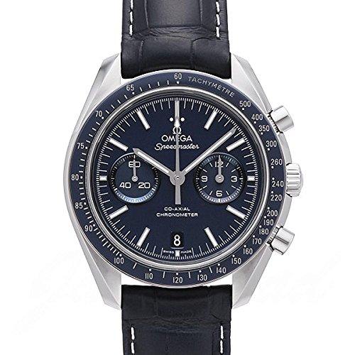 オメガ メンズ腕時計 スピードマスター ムーンウォッチ 311.93.44.51.03.001 B01N6TBL9T
