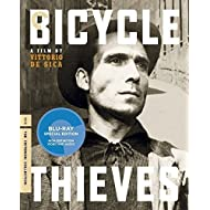 Bicycle Thieves The Criterion Collection
