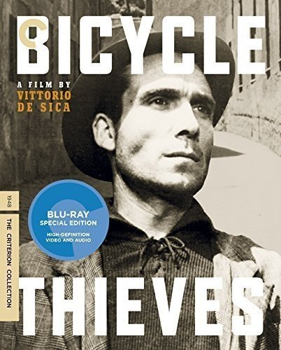 Bicycle Thieves (The Criterion Collection) [Blu-ray]