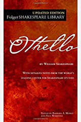 Othello Mass Market Paperback