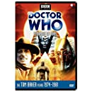 Doctor Who: Pyramids of Mars (Story 82)