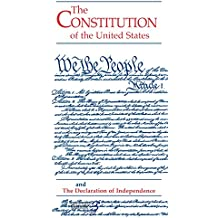 Constitution of the United States and the Declaration of Independence (Pocket Edition)