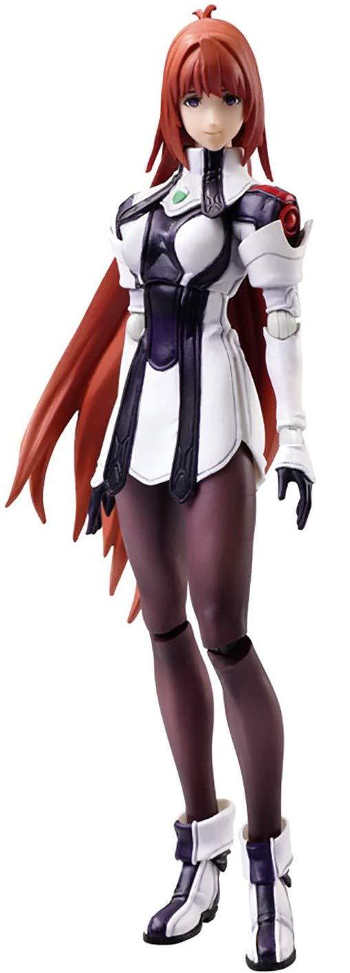 Square Enix Xenogears Bring Arts Elehayym Elly Van Houten Action Figure Diamond Comic Distributors MAY188938