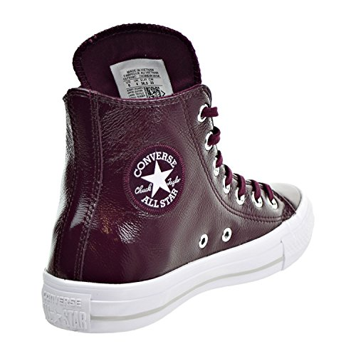 Star Converse Dark Unisex Chuck Taylor Sangria Adulto all Sneaker qqZ7aF