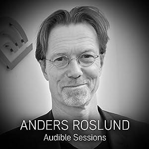Anders Roslund Speech