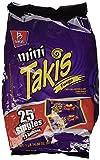 takis seasoning - Mini Takis Fuego (25 Bags-1.2oz)