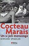 Cocteau-Marais : Un si joli mensonge par Spindler