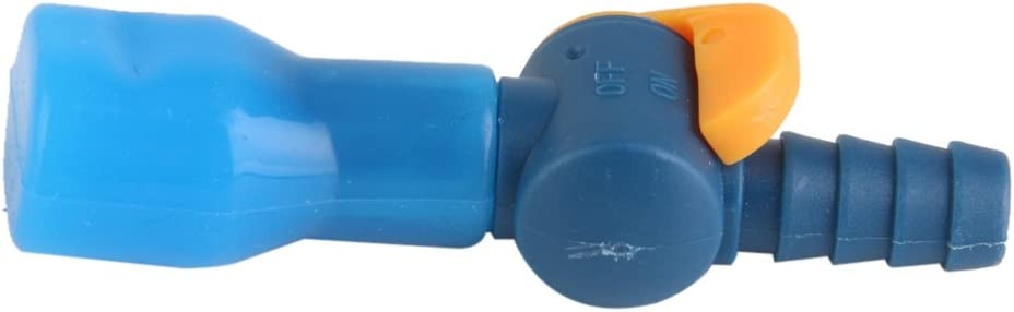 Toygogo Boquilla de Tuber/ía de Reemplazo V/álvula de Mordida para Bolsa de Hidrataci/ón