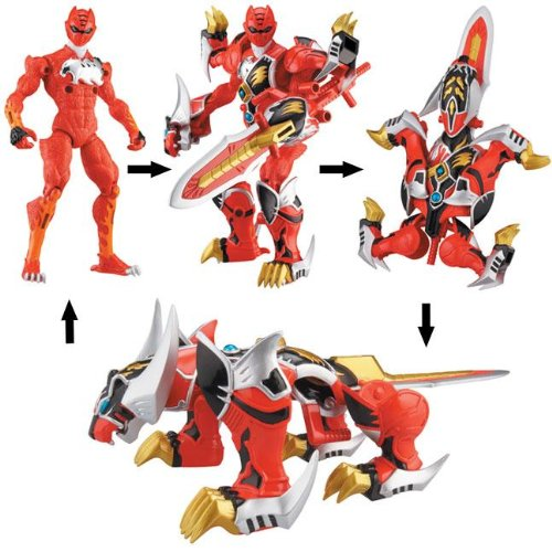 Amazon power rangers jungle fury animalized tiger ranger amazon power rangers jungle fury animalized tiger ranger toys games voltagebd Image collections