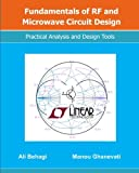 img - for Fundamentals of RF and Microwave Circuit Design: Practical Analysis and Design Tools book / textbook / text book