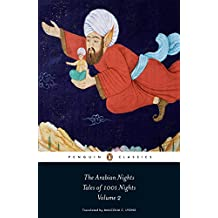 The Arabian Nights: Tales of 1,001 Nights: Volume 2