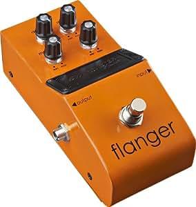 fender starcaster flanger guitar effects pedal musical instruments. Black Bedroom Furniture Sets. Home Design Ideas