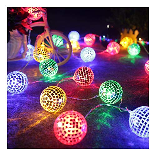 Disco Ball Led Lights in US - 3