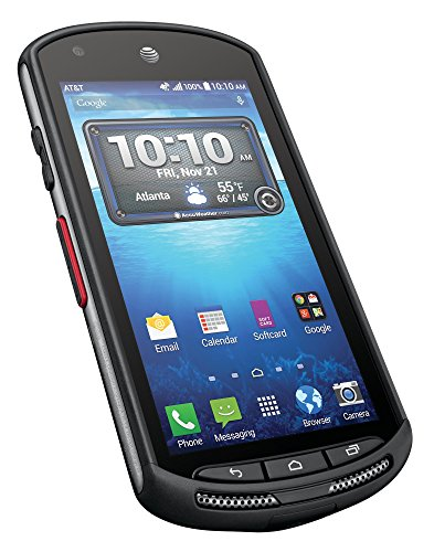 Kyocera DuraForce E6560 16GB Unlocked GSM 4G LTE Military