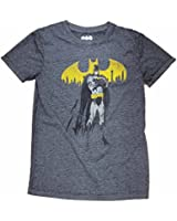 DC Comics Batman Arms Folded Graphic T-Shirt
