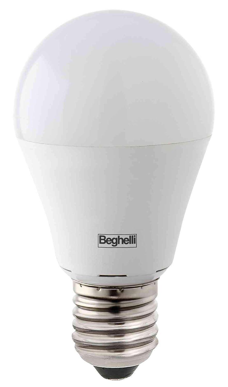 5 Stück LED-BEGHELLI 56861 GOCC.E27W30 FrotDA 4000K