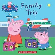 Family Trip (Peppa Pig)