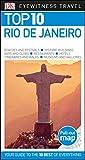 DK Eyewitness Top 10 Rio de Janeiro (Pocket Travel Guide)