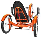Mobo Triton Pro Adult Tricycle for men