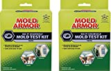 Mold Armor FG500 Do It Yourself Mold Test Kit (2-(Pack))