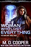 : The Woman Who Lost Everything (The Warlord) (Volume 3)