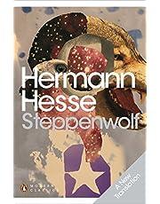 Steppenwolf: Herman Hesse