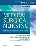 img - for Study Guide for Medical-Surgical Nursing: Assessment and Management of Clinical Problems, 10e book / textbook / text book