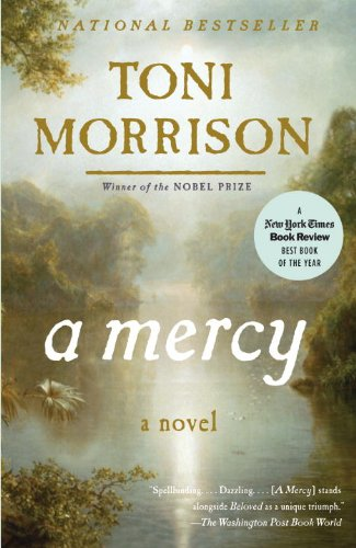 A mercy kindle edition by toni morrison literature fiction a mercy by morrison toni fandeluxe