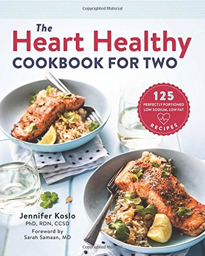 The-Heart-Healthy-Cookbook-for-Two-125-Perfectly-Portioned-Low-Sodium-Low-Fat-Recipes